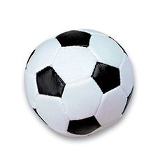 TWO DOZEN 2 SOFT STUFF SOCCER BALLS Party FavorGame Prizes Sports Themed Birthday PartiesPackage of 24 *** Visit the image link more details. Note:It is affiliate link to Amazon.