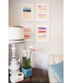 Мы собрали идеи и мастер-классы, которые помогут каждому написать идеальную картину для своего дома.