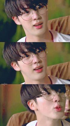 Jin ~♡