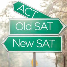 Difference between act and sat essay practice