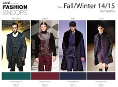 DORLY DESIGNS: Fashion Forecast: Brights And Jewel Tones For F/W 2014/2015