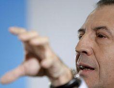 Bankia apunta a Ildefonso Sánchez Barcoj en las 'tarjetas black'