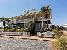 Waverly ~ Crystal Beach Vacation Home by Southern Plan a vacation to Destin, Florida and stay with us at the Waverly House. This four bedroom, Crystal Beach vacation home has a private 11x22 pool and is just a short walk to the powder white beach. Relax on