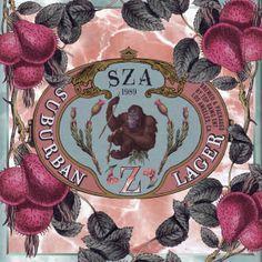 Album Review: SZA - Z