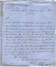 Eureka Stockade:Letter from Patrick Smyth to Hotham requesting temporary suspension of licence fee to avoid bloodshed Eureka Stockade, Gold Map, Australian Birds, Australian Curriculum, Gold Rush, Home Schooling, Teacher Resources, Discovery, Objects