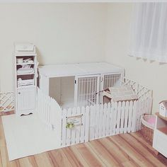 Diy Bunny Cage, Bunny Cages, Rabbit Cages, Indoor Rabbit House, House Rabbit, Rabbit Hutch Indoor, Indoor Rabbit Cage, Pet Bunny Rabbits, Pet Rabbit