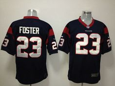 $22 for Men's Nike Houston Texans #23 Arian Foster Game Team Color Jersey. Buy Now! http://55usd.com/Men-s-Nike-Houston-Texans--23-Arian-Foster-Game-Team-Color-Jersey-productview-121064.html #Houston_Texans #23 #Arian_Foster #Jersey #55USD