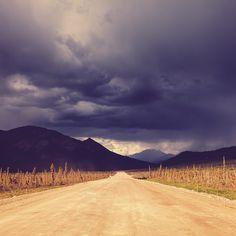 Road on Alaska by Galyna_Andrushko