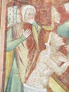 Explore Andrea Carloni (Rimini) photos on Flickr. Andrea Carloni (Rimini) has uploaded 23116 photos to Flickr. Medieval Cloak, Medieval Life, Medieval Fashion, Medieval Clothing, Medieval Art, Fresco, Tempera, Santa Maria Novella, Italian Paintings