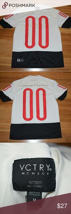 10 deep jersey shirt Worn about 5x most  10 deep jersey feels good and comfortable size M 10.Deep Shirts Tees - Short Sleeve