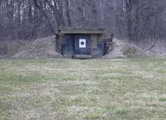 outdoor gun range design - Google Search