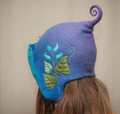 to order a custom hat, please visit my shop