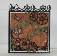 Pumpkins - Halloween - Scrapbook.com
