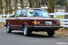 1974 BMW 2002TII 2 DOOR COUPE. http://carpictures.us