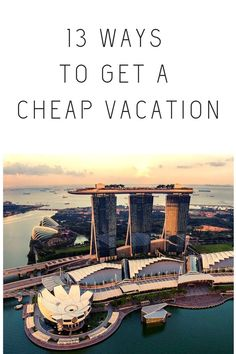Need a cheap vacation or looking for cheap vacation ideas? Heres a guide that shows you low cost travel ideas and how to get budget friendly vacations. Check it out!