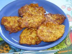 Květák alá Russian Recipes, Pavlova, Tandoori Chicken, Cauliflower, Vegetables, Cooking, Ethnic Recipes, Polish, Fitness
