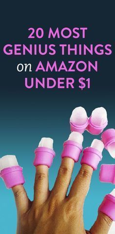 20 Most Genius Things On Amazon Under $1 LOOK AT ALL