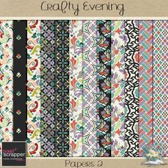 Free Paper Pack from Dreamn4ever Designs {January 2016 Pixel Scrapper Blog Train}