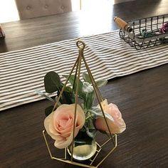 Geometric Centerpiece Base DIY Wedding DIY Home Decor | Etsy