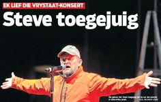 Image result for voorblad steve hofmeyr