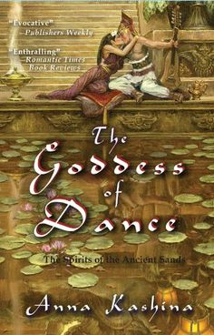 "Free Kindle Book For A Limited Time : The Goddess of Dance (The Spirits of the Ancient Sands) - ""Evocative""					---Publishers Weekly""Enthralling"" 						--- RT Book Reviews""A very promising new writer with a lot of originality, an exciting story, a well realized background, and vivid writing."" 					—Poul Anderson""A rich treasure trove of imagery, color, romance, intrigue, and mystery""					---ForeWord Reviews MAGIC. LOVE. DESTINY. ABSOLUTE POWER.When Princess Gul'Agdar of Dhagabad begins studyi..."