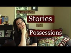 Tell me what you think of this video on preservation. #genealogytips https://youtube.com/watch?v=s1dlj-dwB9Q