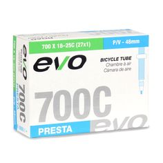 Evo Bicycle Presta Tube