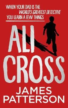 READ CRI F PAT Alex Cross The brilliant DC detective who never gives up on a case.  Ali Cross The tenacious kid who's determined to follow in his father's footsteps.  The case that finally gives him a chance Ali knows Gabe Qualls better than anyone, so when his friend goes missing, Ali jumps right into action. Being Alex Cross's son has taught him the skills he needs to solve the mystery: intelligence, persistence, and logic. One thing he didn't inherit? Patience.