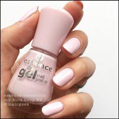 Essence Cosmetics The Gel My Hula Hoop 82