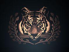 Dribbble_tiger2