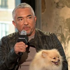 """Bensito and I had an amazing time at @AOL.Build today! You can watch our live #BuildSeries interview here: http://cesar.mn/WWHp #Cesar911"" Photo taken by @cesarsway on Instagram, pinned via the InstaPin iOS App! http://www.instapinapp.com (02/25/2015)"