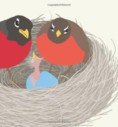 Amazon.com: Nest (9781442489714): Jorey Hurley: Books