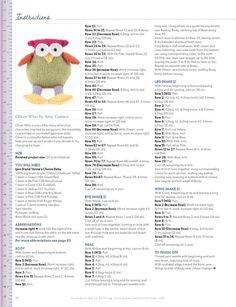 Knitting  February 2013 - 轻描淡写 - 轻描淡写