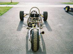 3 Wheel Car | Twisted Trikes