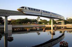 Monorail, Transport, Transportation