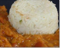 Was cookst Du heute: Indisches Curry mit roten Linsen - vegetarisch -