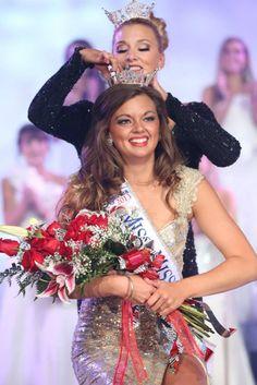 Miss Missouri Shelby Ringdahl (Kappa Alpha Theta, Texas Christian University)