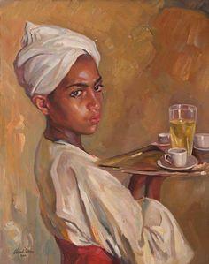 Waleed Yassin @@@@......http://www.pinterest.com/nikitaidou/art-orientalism/