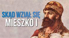 Skąd właściwie wziął się Mieszko I? Dr Book, Montessori Materials, My Roots, Poland, Ale, Mona Lisa, Mystery, Artwork, Youtube