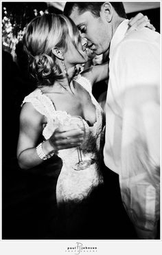 great wedding photography by Paul Johnson