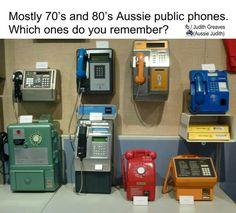 Retro Pictures, Retro Images, 1980s Childhood, Childhood Memories, Nostalgia 70s, Vintage Toys, Vintage Phones, Australia Funny, Old Phone