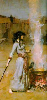 John William Waterhouse gallery victorian masterpiece oil painting reproduction fine arts store