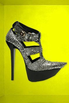 Style Studies: Balenciaga shoes