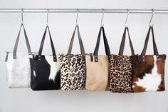 398bb98d1c5 10 beste afbeeldingen van Leerenzo.com - Clutch bags, Cow en Hand bags