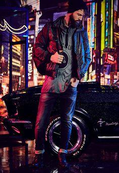 ▶ LTB Joshua Jeans ▶ die körpernahe und bequeme Jeans für Herren. Dass enges Anliegen am Körper und ein super bequemer Tragekomfort kein Widerspruch sein müssen, das spürt jeder Mann sofort, wenn er in die LTB Joshua einmal hineingeschlüpft ist. ▶ Entdeckt auf Jeans-Meile!