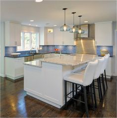 16 Best Kitchen Island - Bar height images | Kitchen remodel ...