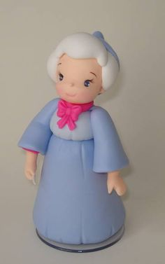 Fairy Godmother Topper