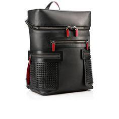 Bags - Apoloubi Backpack - Christian Louboutin