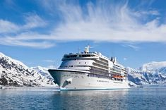 With Alaska's cruise season poised to begin in May, now is the time to decide which ship and itinerary is right for you.