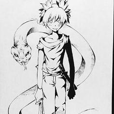 Nagisa Snake